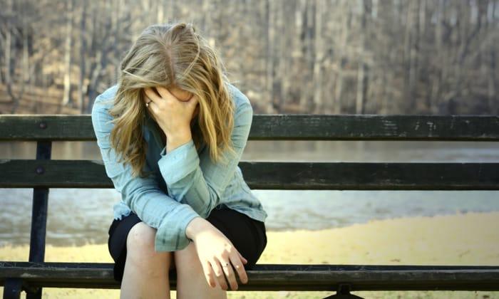 Лекарство принимают депрессиях