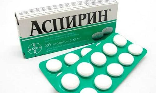 Среди нестероидных противовоспалительных лекарственных средств Ибупрофен и Аспирин являются самыми распространенными и часто используемыми