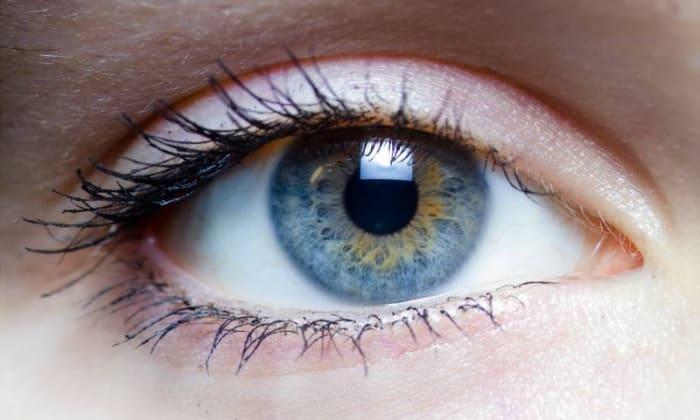 При приеме препарата возможно нарушение зрения (потеря способности к адаптации при необходимости фокусировки)