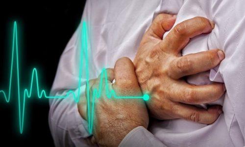 Лекарственные средства эффективно устраняют сбои в работе сердца