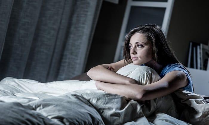Бессонница и другие стойкие нарушения сна - показания к применению препарата