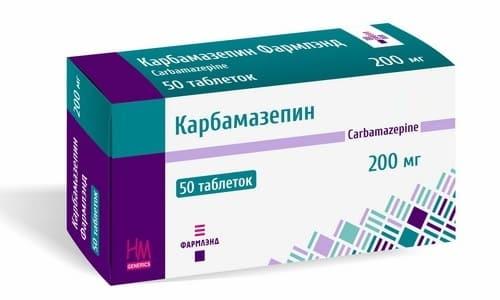 Таблетки Карбамазепин: инструкция по применению при алкоголизме