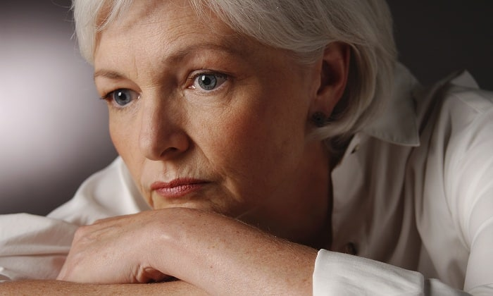 Тофизопам назначают при климактерическом синдроме