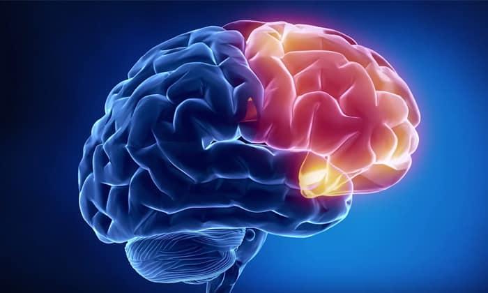 Лекарством можно лечить беспокойство, связанное с органическими повреждениями головного мозга