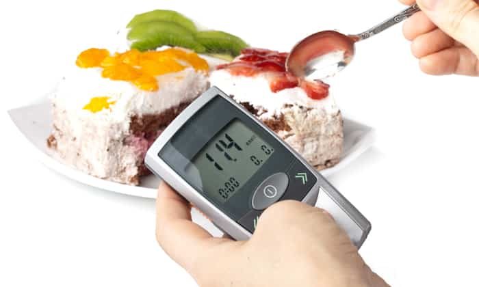 При сахарном диабете также можно применять витамин B1