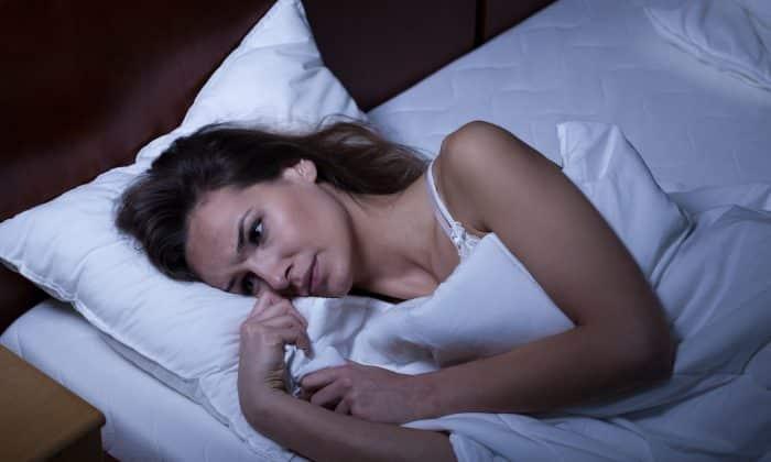 Как побочный эффект могут развиться нарушения сна