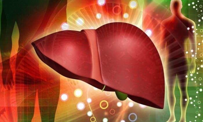 При наличии тяжелых патологий печени увеличивается вероятность развития побочных эффектов