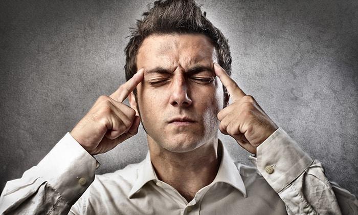 При терапии Гидроксизином нормализуется психическое состояние пациента, уходит тревожность, беспричинный страх