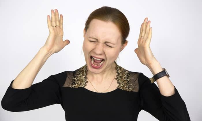 При стрессовых состояниях принимают Флюанкосол