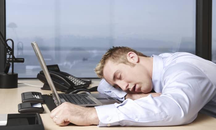 Лечение может привести к хронической усталости