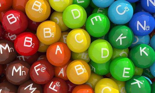 Препарат относиться к витаминам и витаминоподобным средствам