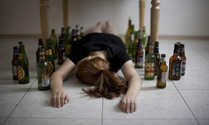 Оба препарата используют при алкогольной интоксикации