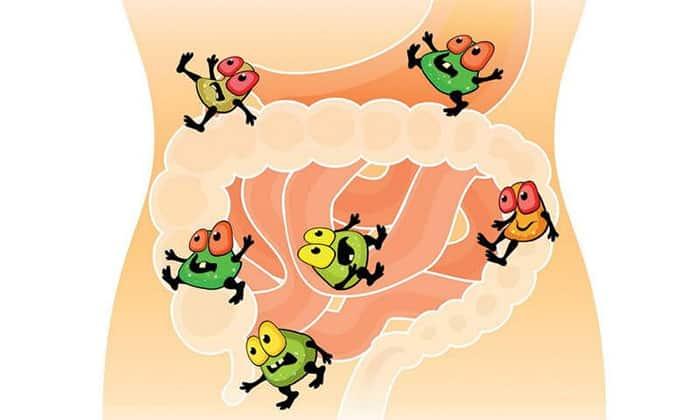 Метронидазол никомед в гинекологии