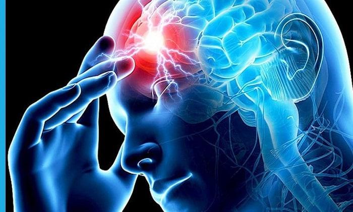 Аспирин назначают при ишемии и нарушениях кровообращения головного мозга