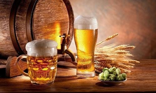 Какая крепость и сколько градусов в пиве? || Сколько алкоголя в темном пиве