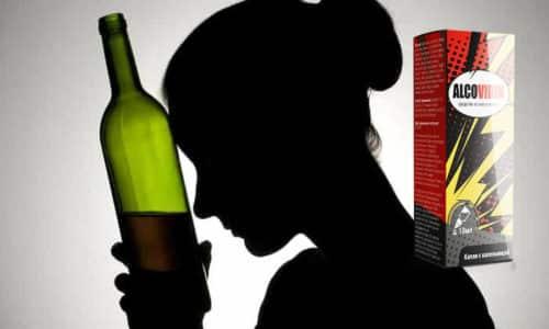 Капли предназначены для лечения алкоголизма любой формы