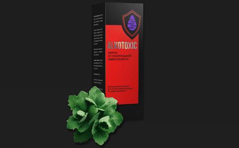 Alkotoxic - средство, основанное на натуральных компонентах