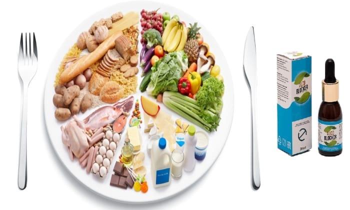 Чтобы получить такие же результаты, как в отзывах, необходимо отдавать предпочтение здоровой пище