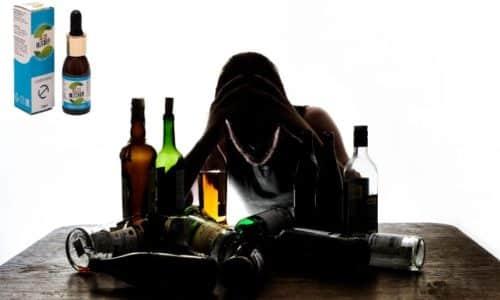 Купить добавку необходимо при потери контроля над выпитым