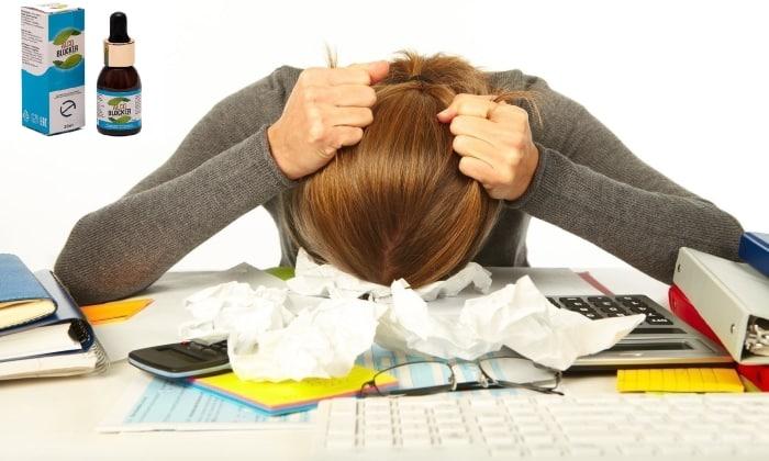 Чтобы получить такие же результаты, как в отзывах, необходимо избегать стрессов