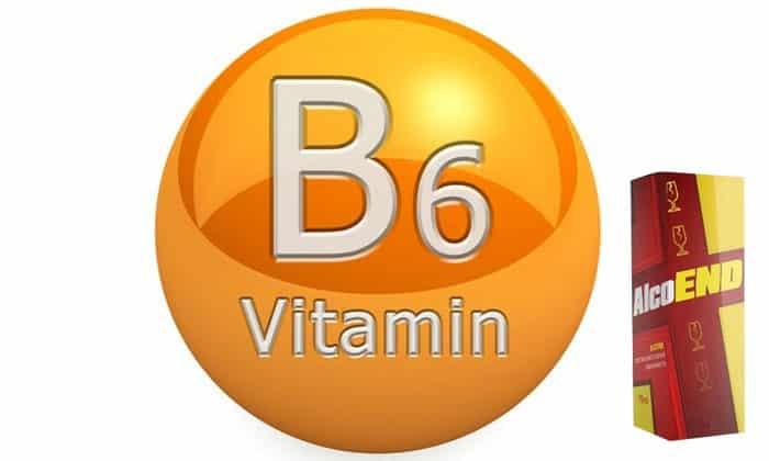 Витамин0 В6 укрепляет иммунитет, восполняет дефицит витаминов группы В в организме, придает силы и бодрит